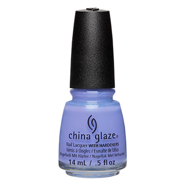 China Glaze Good Tide-ings nail polish Seas & Greetings Collection