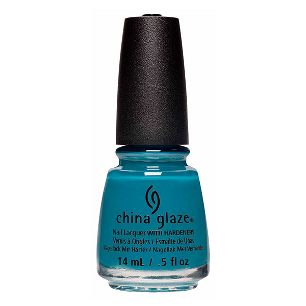 China Glaze Just A Little Embellishment nail polish Street Regal Collection