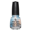 China Glaze Pearl Jammin nail polish Rebel Collection