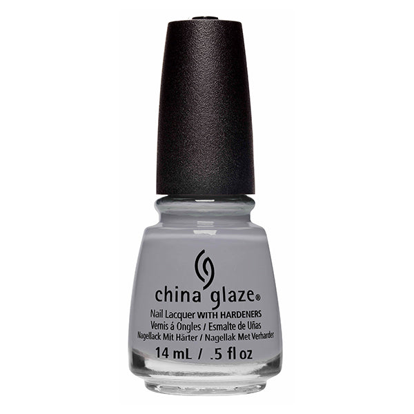 China Glaze Street Style Princess nail polish Street Regal Collection