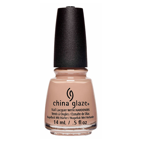 China Glaze Throne-in Shade nail polish Street Regal Collection