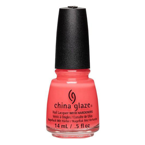 China Glaze Warm Wishes nail polish Seas & Greetings Collection