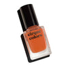 Cirque Colors Arabesque dusty orange creme nail polish