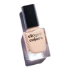 Cirque Colors Organza sheer milky peach nail polish
