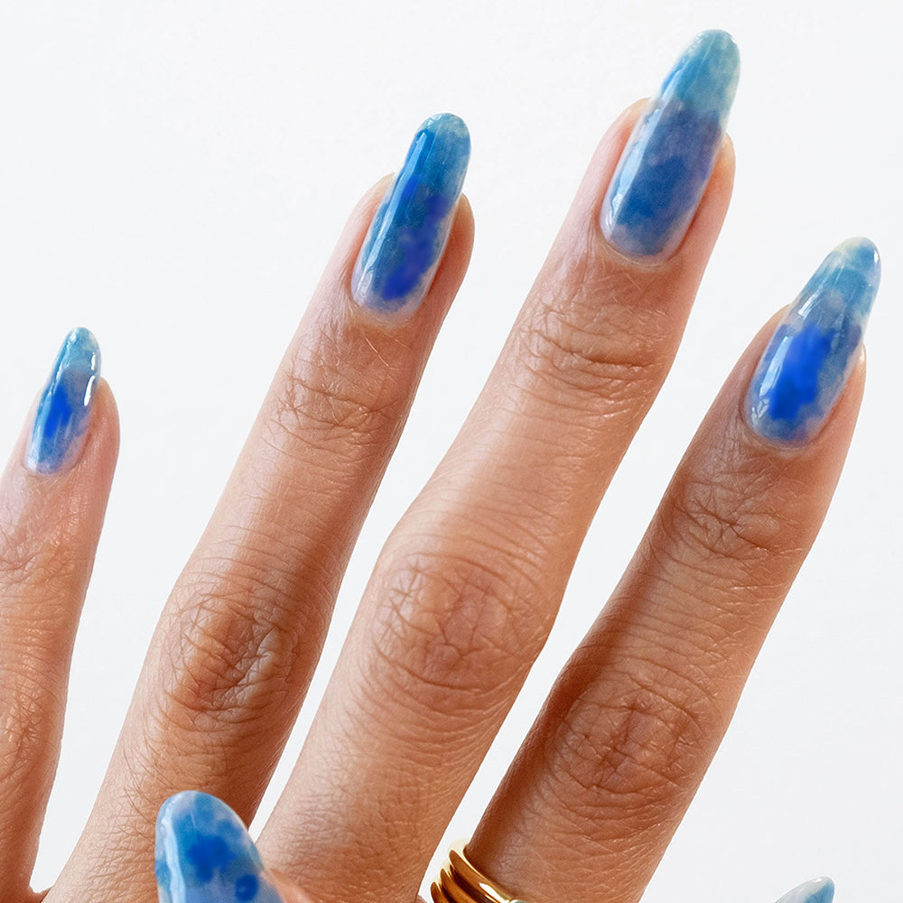 Shibori Nail Art Set