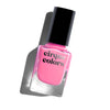 Cirque Colors Valley of the Dolls pink neon creme nail polish Vice 2020 Collection