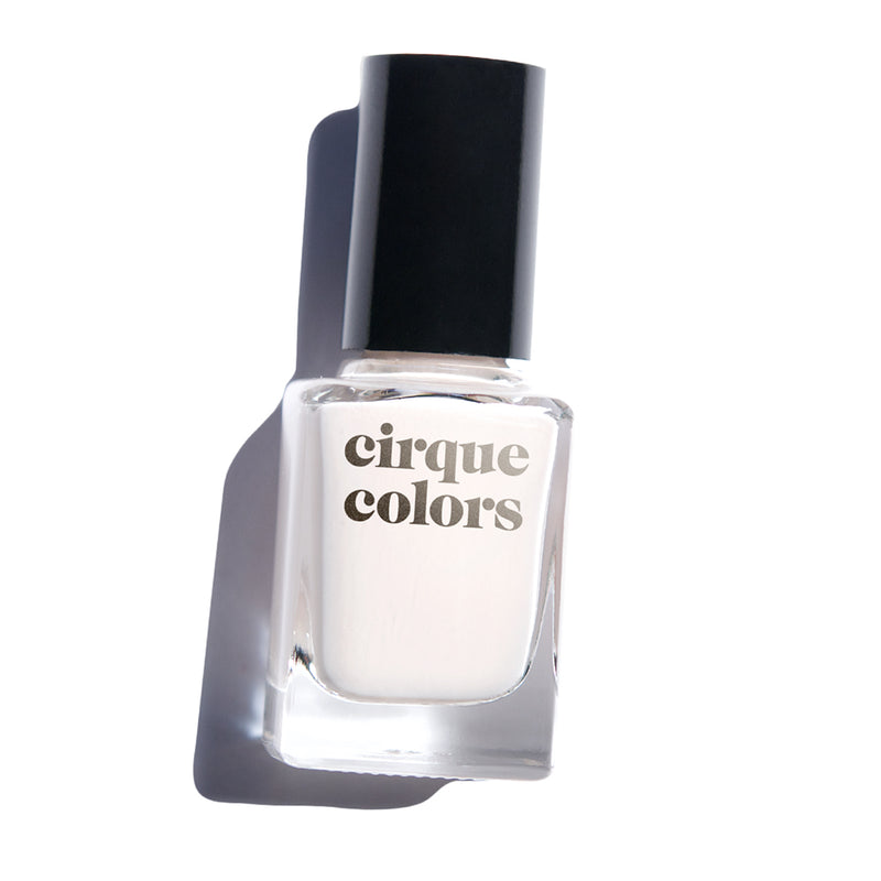 Cirque Colors Don't Forget the Cannoli nail polish Metropolis Collection