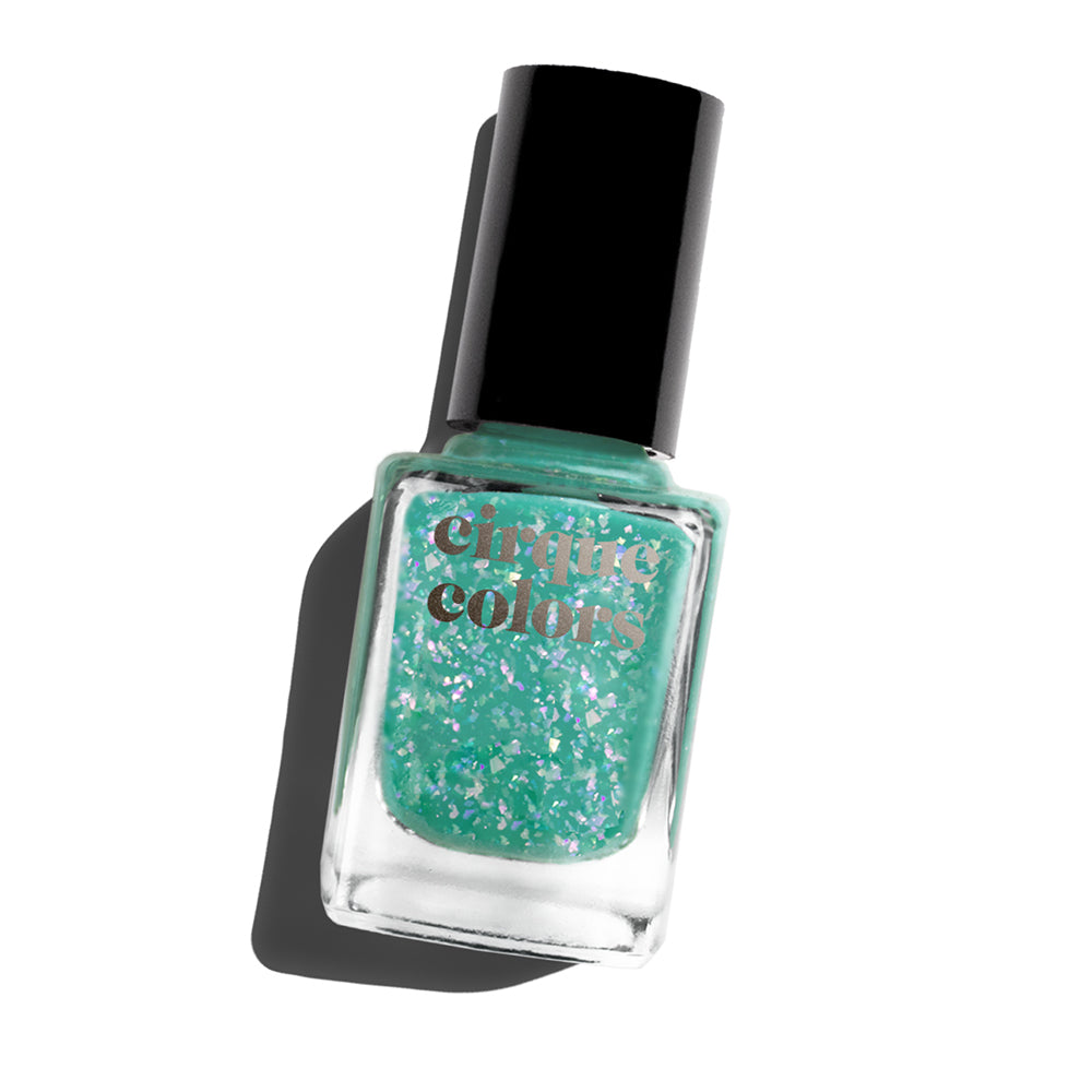 Cirque Colors Gumdrop nail polish Candy Coat Collection
