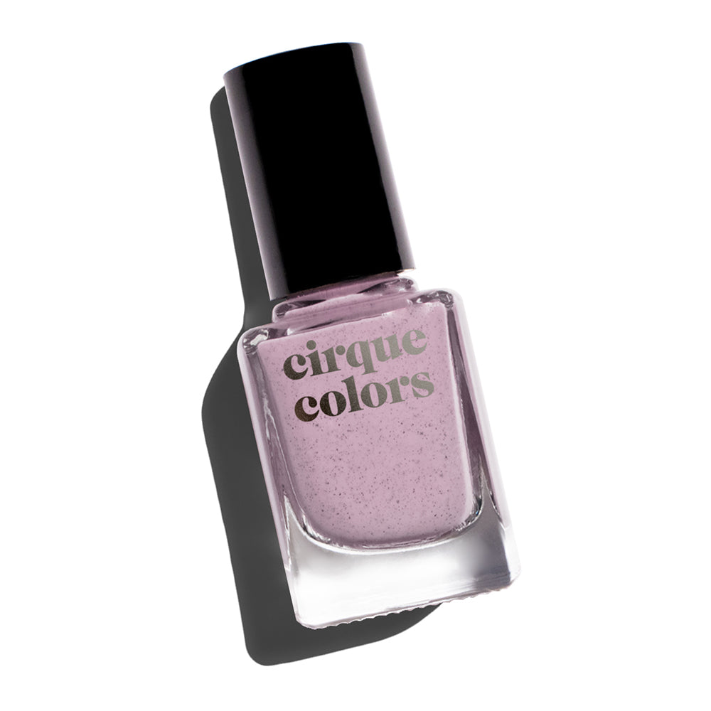 Cirque Colors Shale nail polish Terracotta Collection