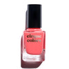 Cirque Colors Sunset Park nail polish Metropolis Collection