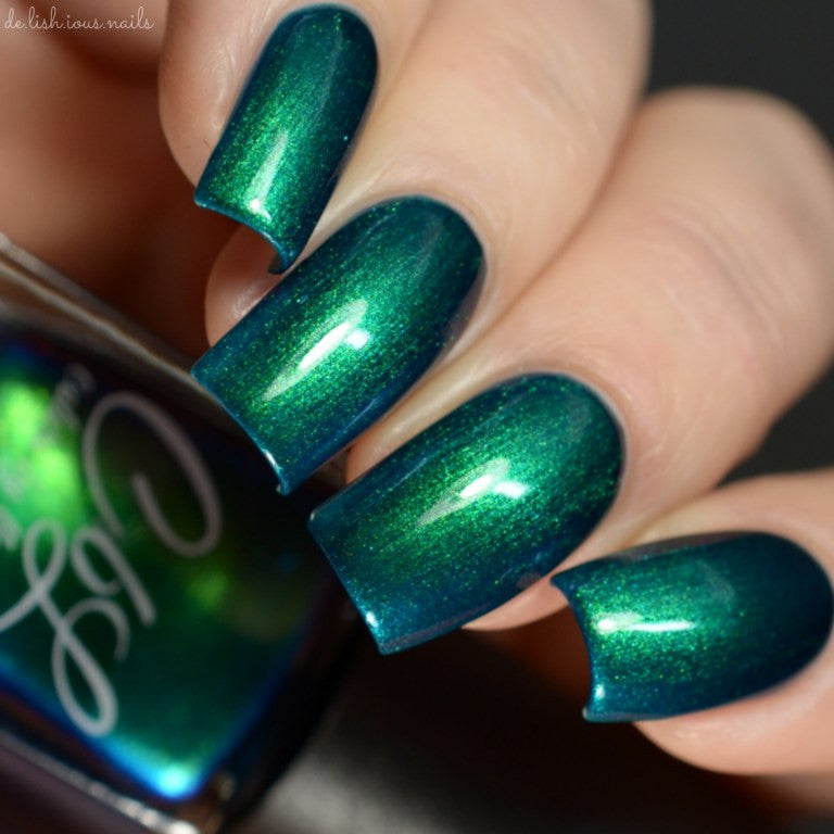 Emerald Illusion