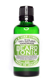 Beard Tonic Woodland Spice