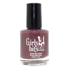 Girly Bits Acornucopia brown nail polish
