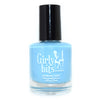 Girly Bits Arctic Sunrise light blue nail polish