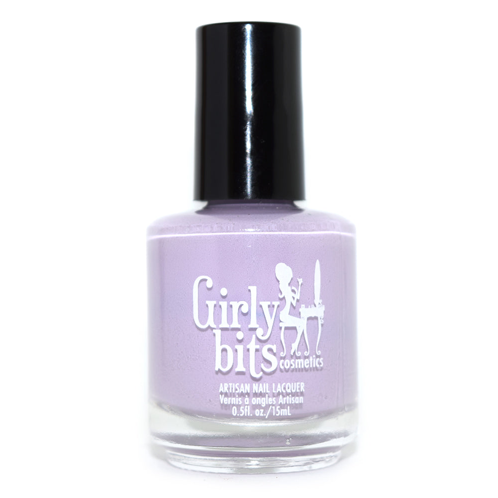 Girly Bits Beautiful Soul creme nail polish