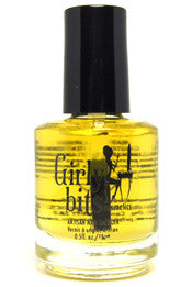 Frazzle Fixer Cuticle Oil
