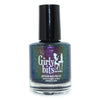 Girly Bits Sparrow of the Dawn multichrome holo glitter nail polish
