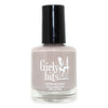 Girly Bits Yes We Can medium neutral taupe creme nail polish