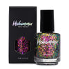 KBShimmer Nauti Girl multichrome flakie nail polish topper Seas the Day Collection
