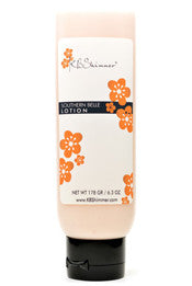 Southern Belle Lotion