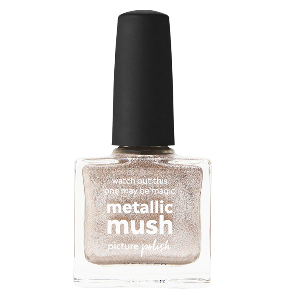 Metallic Mush
