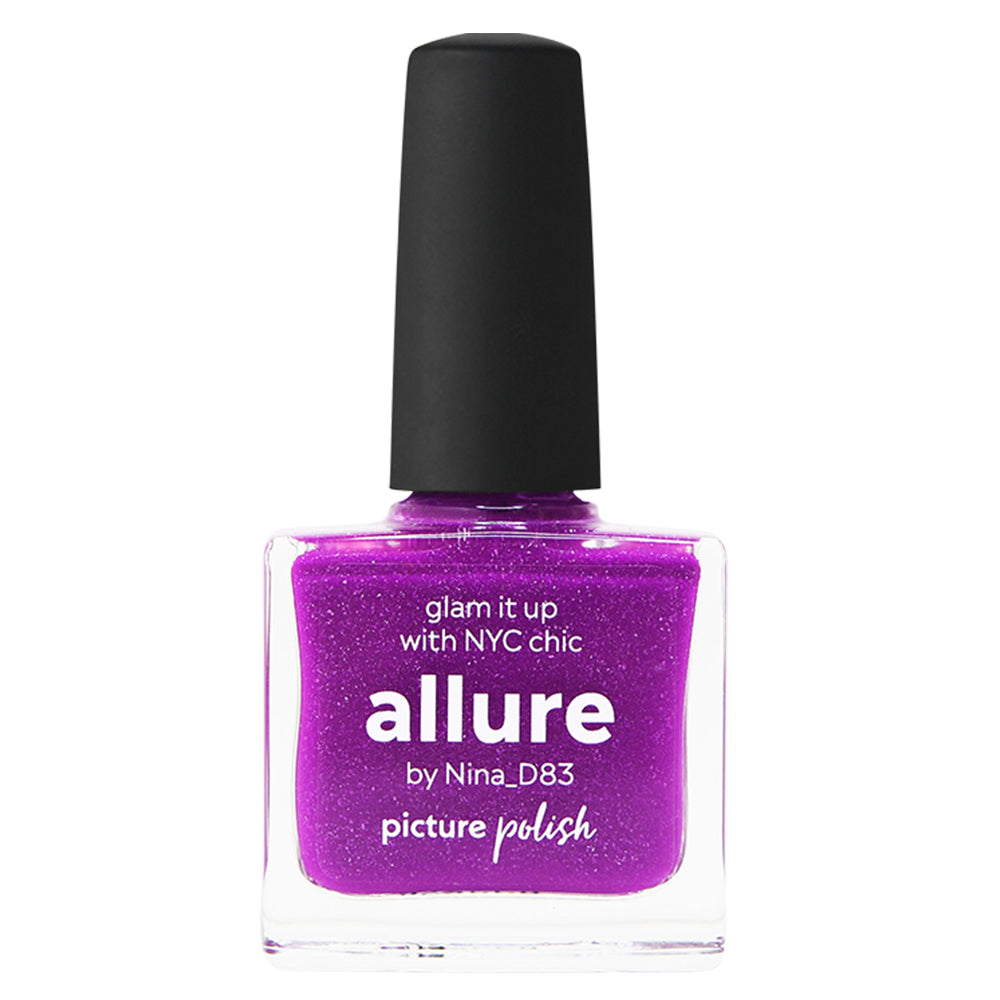 Picture Polish Allure holographic nail polish