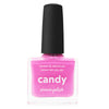 Picture Polish Candy barbie pink creme nail polish