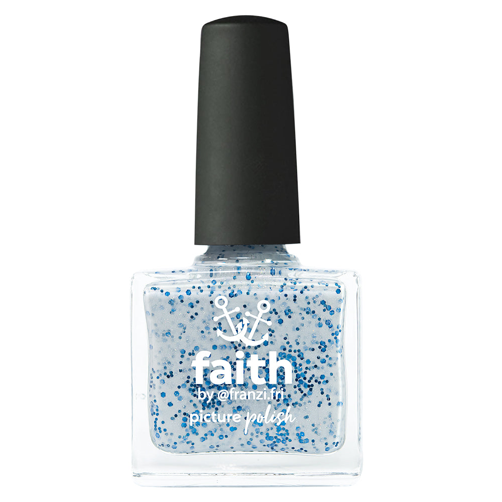 Picture Polish Faith nail polish