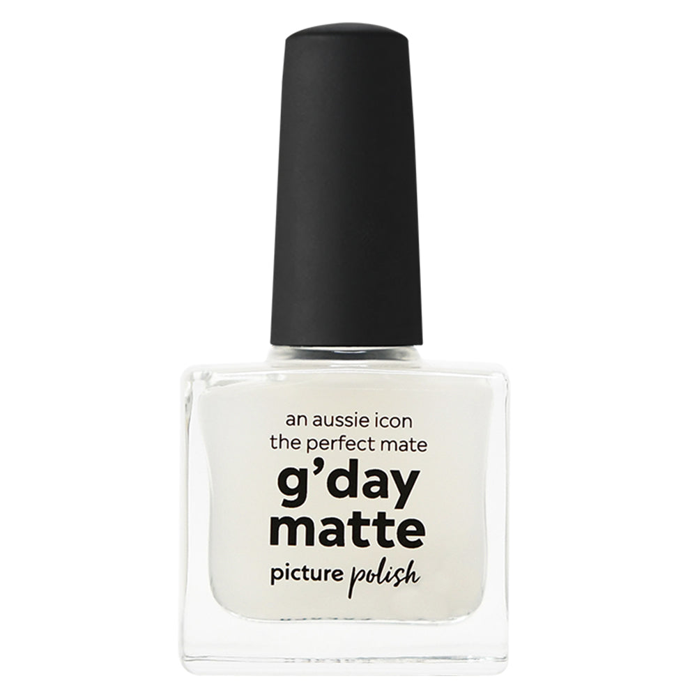 Picture Polish G'Day Matte top coat