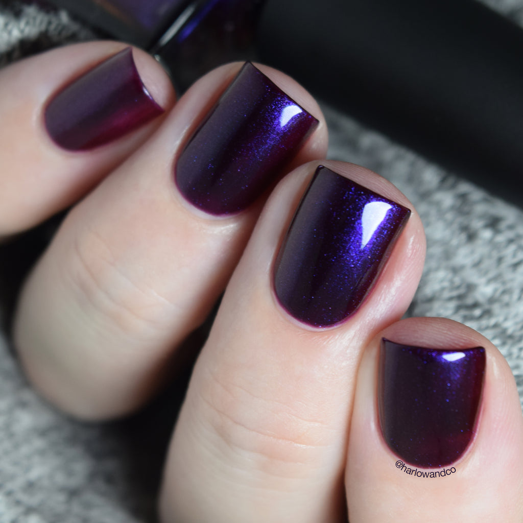 Picture Polish Obsession reborn nail polish