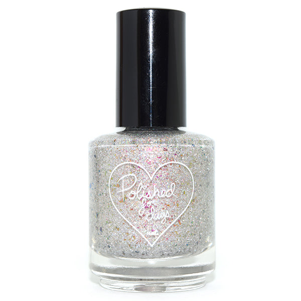 Polished for Days Ceres nail polish