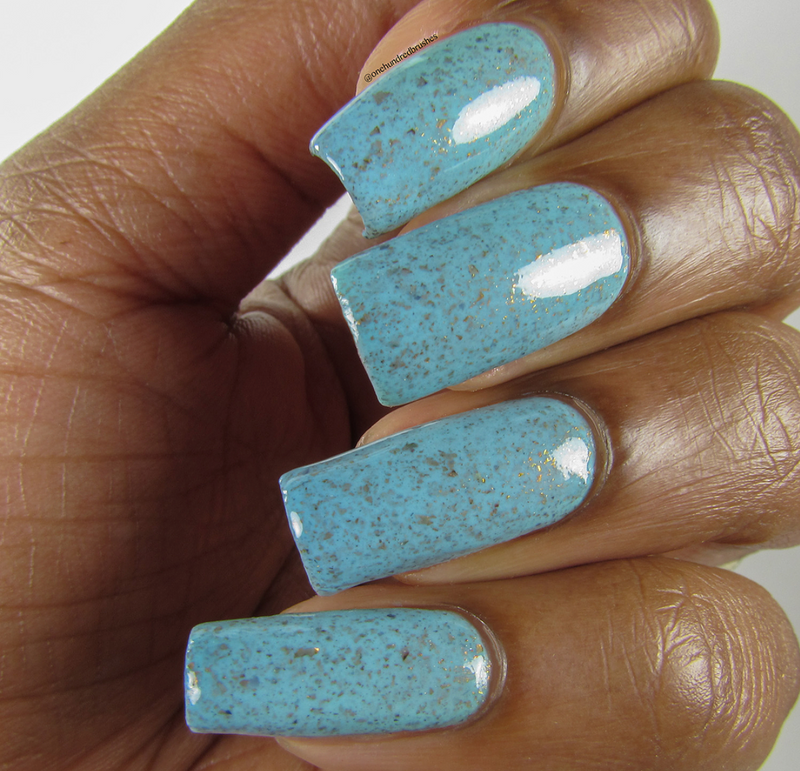 Magic Turquoise