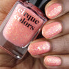 Cirque Colors Pink Lemonade nail polish Candy Coat Collection