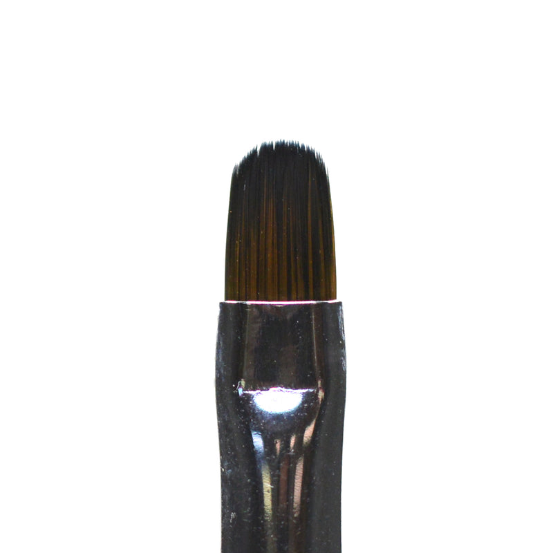 KBShimmer Vegan Clean Up Brush