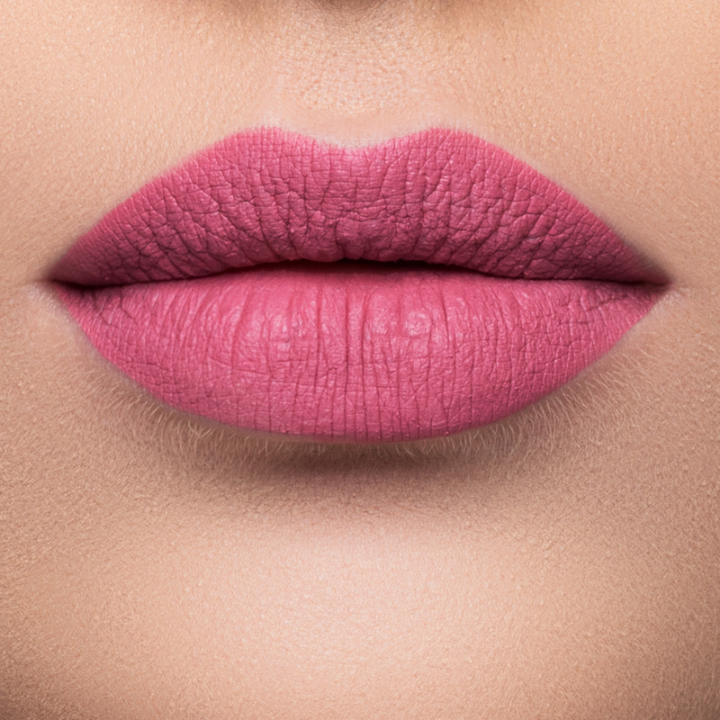 Laced Up Creamy Liquid Lipstick