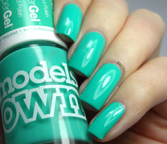 Turquoise Gloss