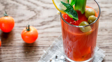 4 Brunch Recipes To Pair With Your Spicy Bloody Mary