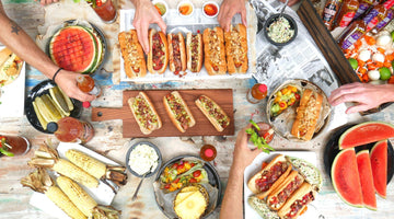 3 Spicy Hot Dog Recipes You Must Try!