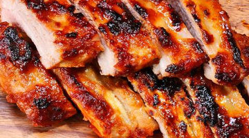 4 Meat & Poultry Dishes You Must Try!