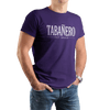 These outstanding Tabanero t-shirts are remarkably comfortable to wear at any occasion, and what better way to complete the Tabanero flavor experience than with a shirt to rep your favorite flavor?! 100% cotton Machine Washable Made in the USA Unisex US Sizes