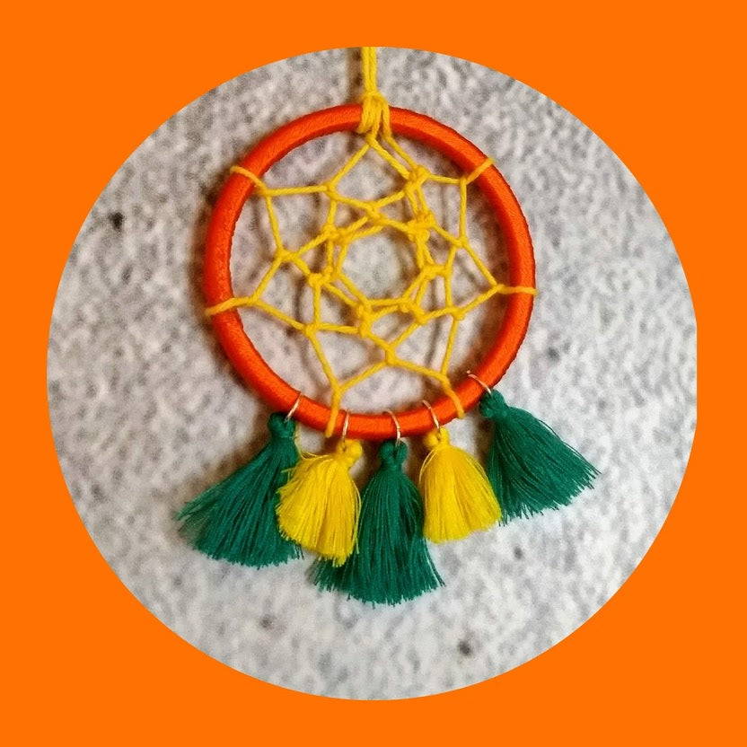 Schattige dreamcatchers