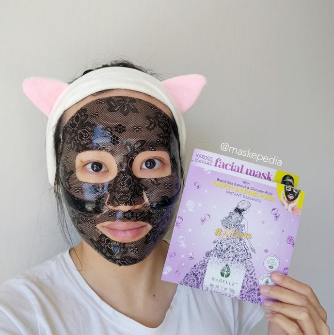 ALL ABOUT FACIAL SHEET MASKS