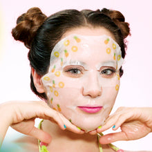 Load image into Gallery viewer, #RISE&SHINE Pineapple & Glycolic Acid Mask