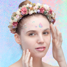 Load image into Gallery viewer, #UNICORNGLOW Chocolate & Honey Mask