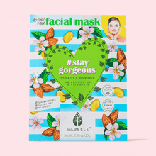 Load image into Gallery viewer, #STAYGORGEOUS Almond oil & Vitamin E Mask