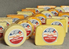 Best Selling Cheeses