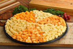 Lage Cheese Tray