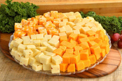 Small Cheese Tray