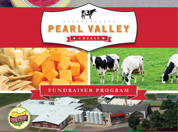 Cheese Fundraiser Program