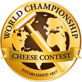 World Championship Cheese for Pearl Valley Cheese in Ohio